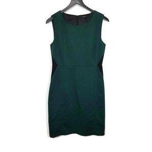 Tahari Sleeveless Sheath Dress Size 12